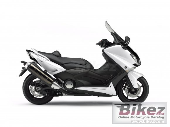 2013 Yamaha TMAX photo