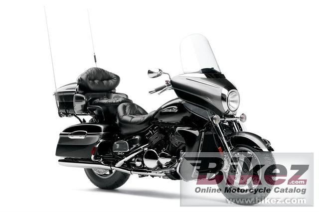 Yamaha royal star venture s
