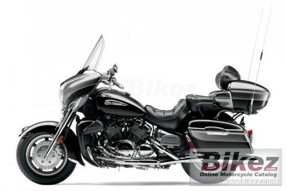 2013 Yamaha Royal Star Venture S photo