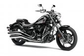 2013 Yamaha Star Raider photo