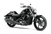 2013 Yamaha Star Stryker photo