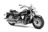 2013 Yamaha Road Star S photo