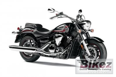 2013 Yamaha V Star 1300 photo