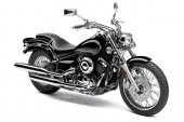2013 Yamaha V Star Custom photo