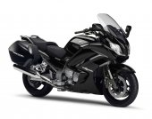 2013 Yamaha FJR1300AS photo