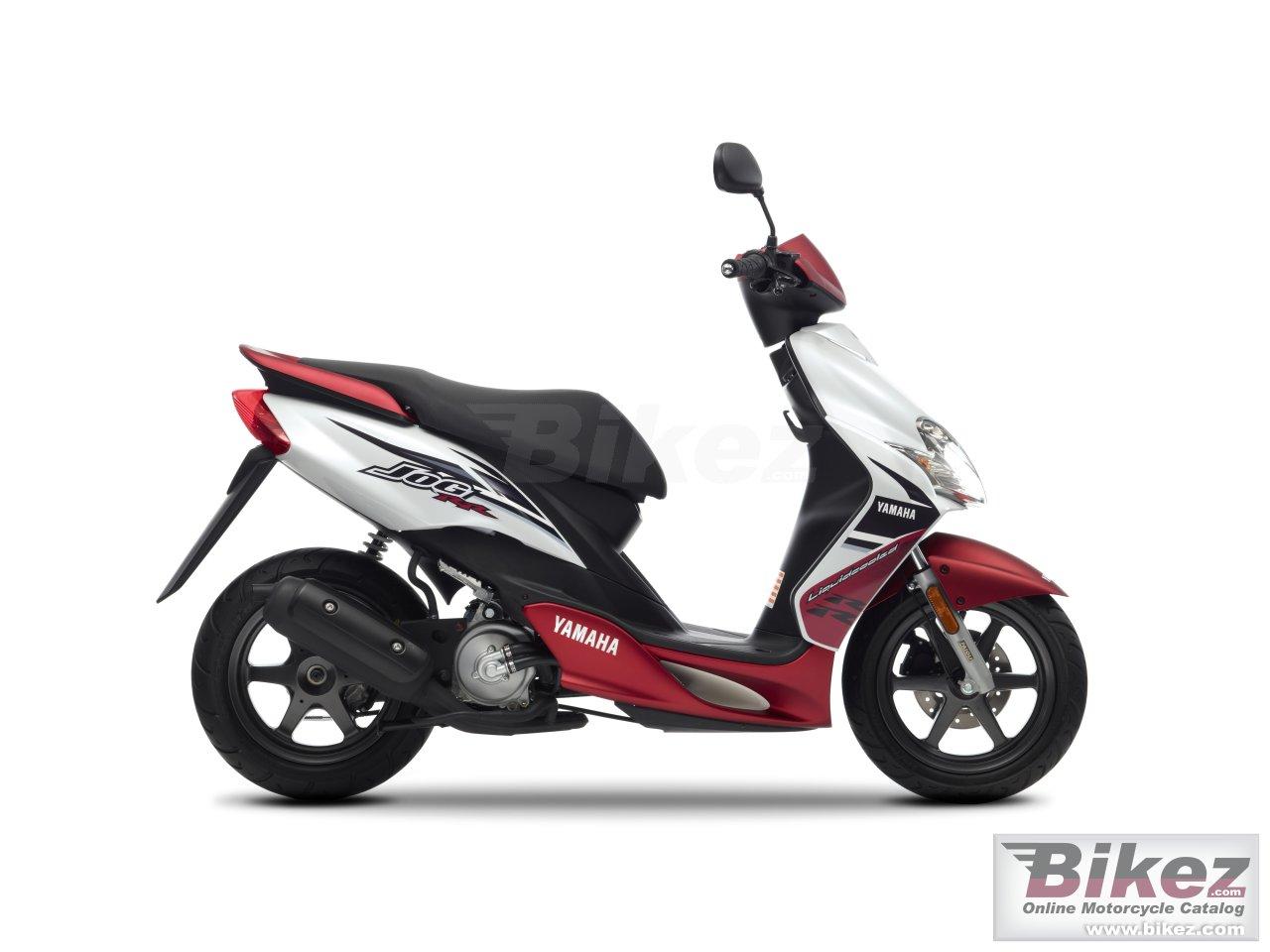 Yamaha jog r 2009 #3 - size 800