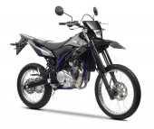 2013 Yamaha WR125R photo