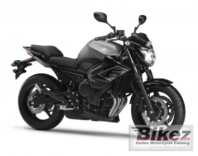 2013 Yamaha XJ6 SP photo