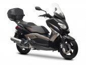 2013 Yamaha X-Max 125 ABS Business