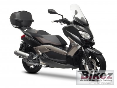 2013 Yamaha X-Max 125 ABS Business photo