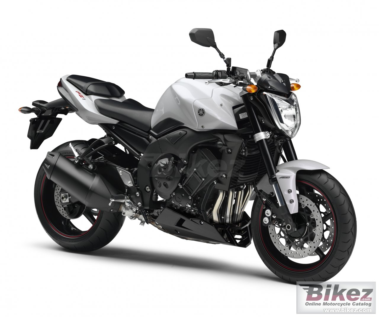 Big Yamaha fz1 abs picture and wallpaper from Bikez.com