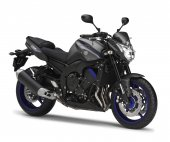 2013 Yamaha FZ8N ABS photo