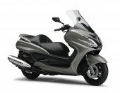 2013 Yamaha Majesty 400 ABS