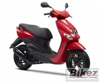 2013 Yamaha Neos photo