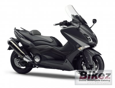 2013 Yamaha TMAX ABS photo