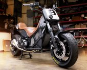 2013 Yamaha TMAX Hyper Roland Sands photo