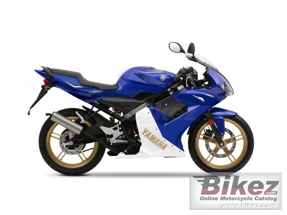 2013 Yamaha TZR50 photo