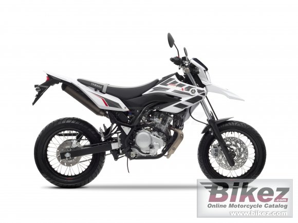 2013 Yamaha WR125 X photo