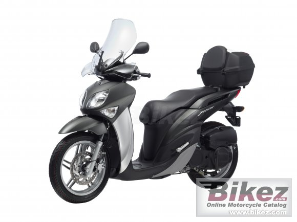 2013 Yamaha Xenter 150 photo