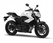 2013 Yamaha XJ6 ABS photo