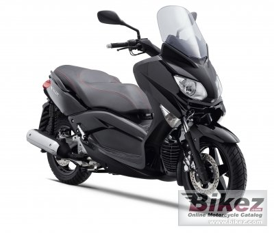 2013 Yamaha X-MAX 250 photo