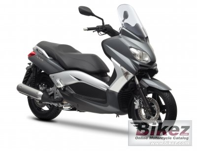 2013 Yamaha X-MAX 250 ABS photo