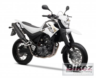 2013 Yamaha XT660X photo
