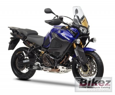 2013 Yamaha XTZ1200 Super Tenere Worldcrosser photo