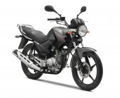 2013 Yamaha YBR125 photo