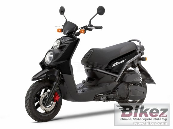 2013 Yamaha YW125 BeeWee photo