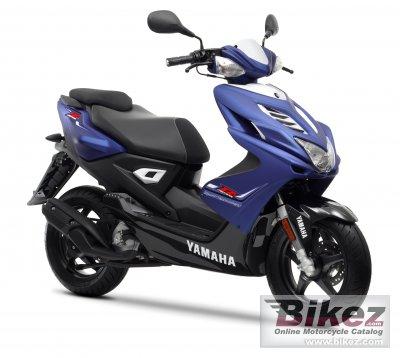 2013 Yamaha Aerox R 50