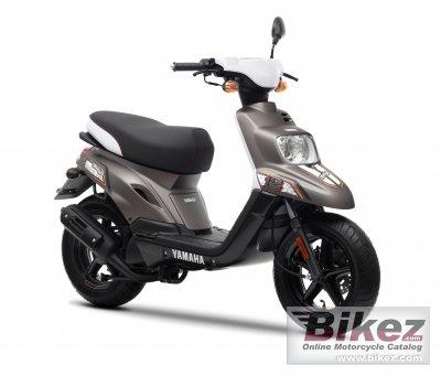 2013 Yamaha BWs 12 inch