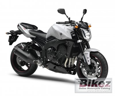 2013 Yamaha FZ1 ABS specifications and pictures