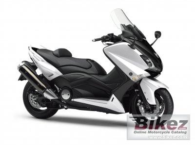 2013 Yamaha TMAX