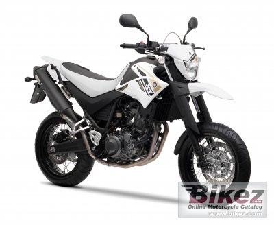 2013 Yamaha XT660X