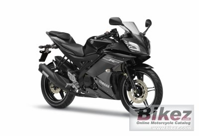 2013 yamaha yzf r15 v2 0 specifications and pictures