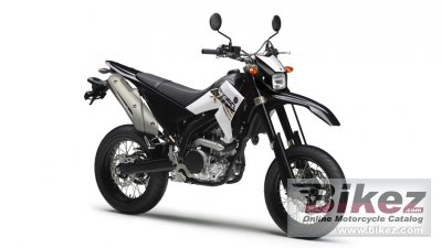 2014 Yamaha WR250X photo