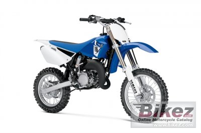 2014 Yamaha YZ85 photo