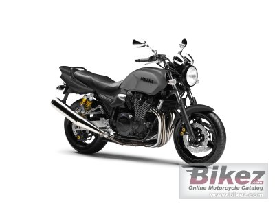 2014 Yamaha XJR1300 photo