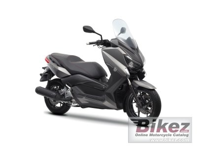 2014 Yamaha X-MAX 250 photo