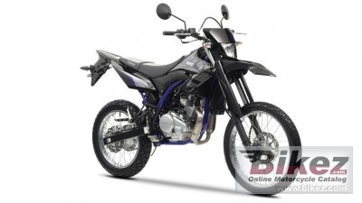 2014 Yamaha WR125R photo