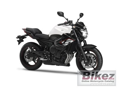 2014 Yamaha XJ6 SP photo