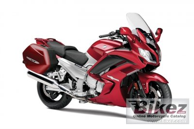 2014 Yamaha FJR1300ES photo