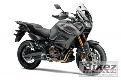 2014 Yamaha Super Tenere ES photo