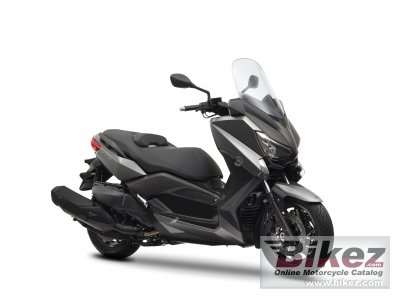 2014 Yamaha X-MAX 400 photo