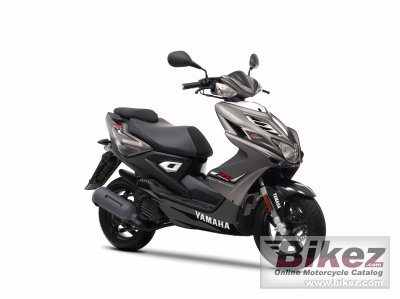 2014 Yamaha Aerox 4 photo