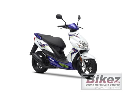 2014 Yamaha JogR photo