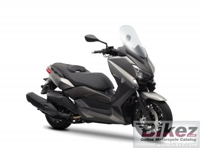 2014 Yamaha X-MAX 400 ABS photo