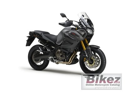 2014 Yamaha XT1200Z photo