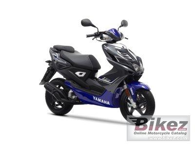 2014 Yamaha Aerox R 50